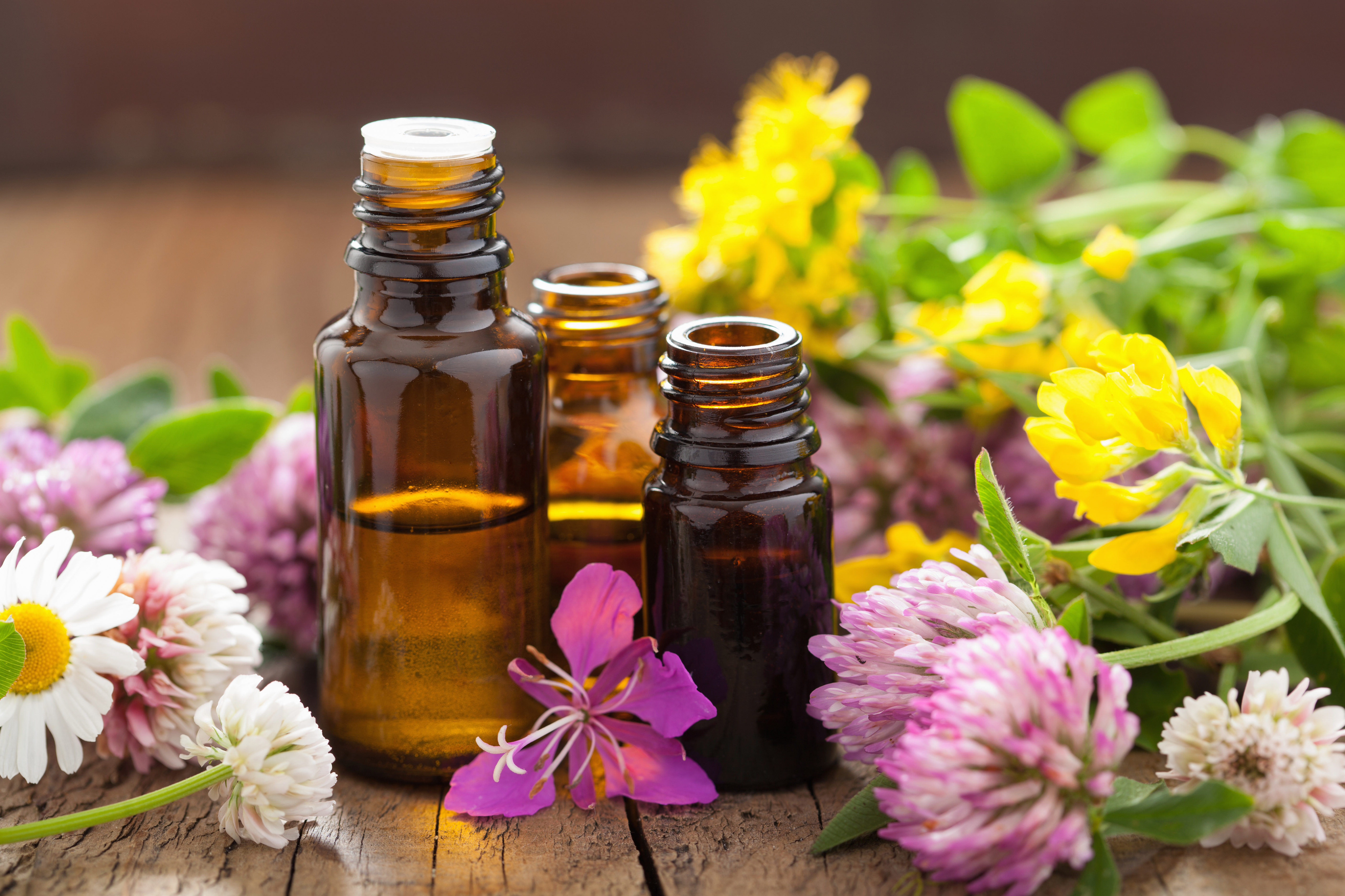 10 best essential oils to beat stress and anxiety
